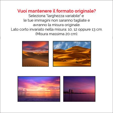 Stampa Foto Roma Eur